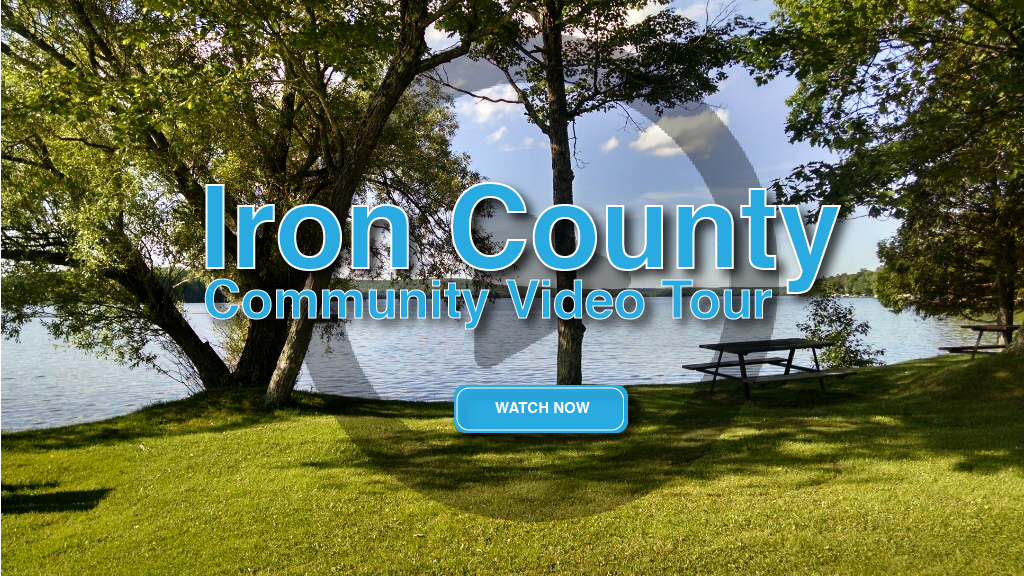 Iron County Video Tours